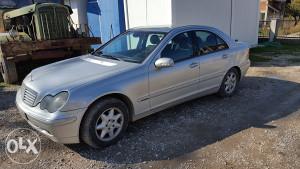 Mercedes c220 c 220