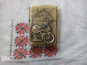 Zippo upaljač MOTORCYCLE