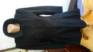 Crni kaputic H&M