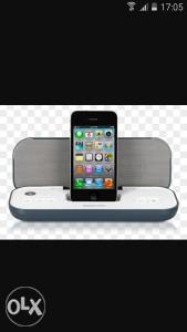 Zvucnik memorex za iphone