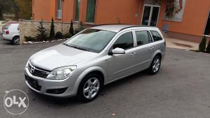 Opel Astra 1.7 CDTI karavan