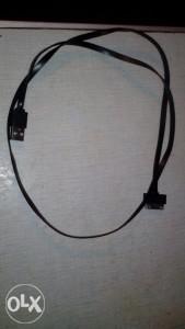 Usb punjac kabal silikonski Iphone 4