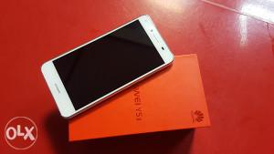 Huawei Y5 II  8MPx   selfi blic dual sim
