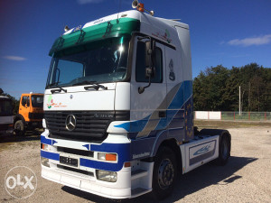 Actros 1843