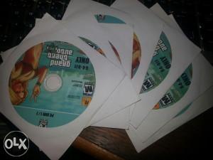 PC igra GTA5