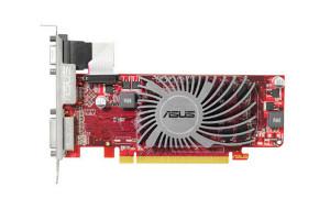 Grafička Kartica ASUS HD 5450 Silent 1GB DDR3