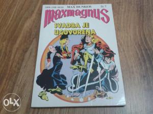 Max Magnus br.7