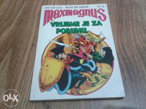 Max Magnus br.16