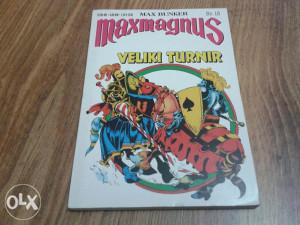 Max Magnus br.15