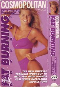 Cosmopolitan Fat Burning Workout - DVD