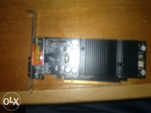 graficka karica 128 MB DDR2