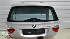 Gepek Vrata BMW e91