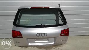 Gepek Vrata Audi & 2004 do 2011