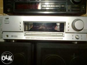 JVC RX-6042S kucno kino pojacalo