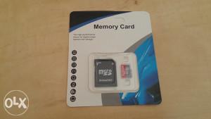 Micro SD Ultra 128GB Class 10