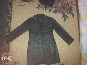 Zenska kozna jakna Shic Skinn