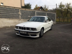 BMW 525 e34 tds