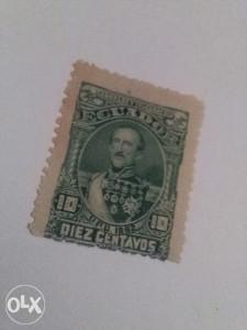 Filatelija ekvador 1892-godina telegrafos