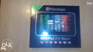 Tablet Prestigio MultiPad 7.0