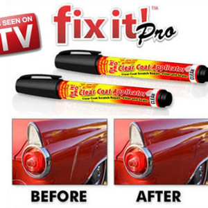 Fix it pro / marker za ogrebotine na autu ORGINAL