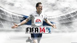 FIFA 2014 play station 3 sony original