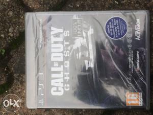 Call of duty Ghosts - PlayStation 3 Original