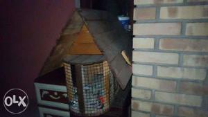 Kucica kavez