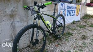 Biciklo Ghost HTX Super Akcija Cijena