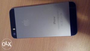 iPhone 5s Zaključan