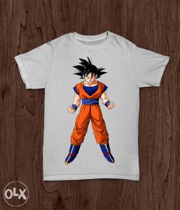 SuperMajice   CRTANI FILMOVI   Dragon Ball Z majica