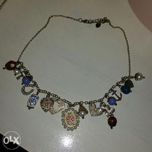 Accesorize ogrlica