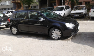 golf 5, 1.9 TDI, 2007.god, 77 kW
