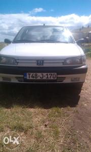 Peugeot 19 TD
