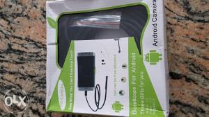 Android hd camera usb