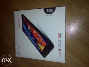 Tablet Lark Free Me x4