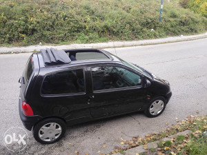 Renault twingo 2004  reno tvingo