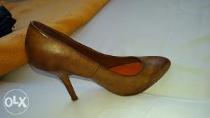 Cipele salonje Zara