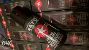 Suzavac NATO 60ml - AKCIJA 12KM !!!