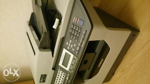 Printer Skener Fax Kopir aparat