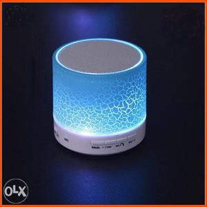Bluetooth zvučnik LED