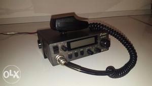 Radio stanica STABO