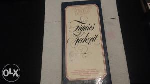 Orginal Komplet kaseta WOLFGANG AMADEUS MOZART