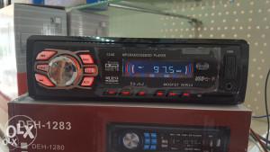 Auto Radio, FM, USB, Daljinski, 4*50w, novi modeli