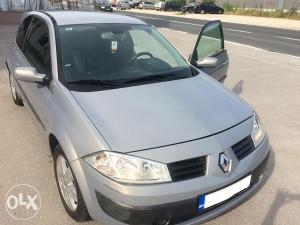 Renault Megane 1,9 tdi