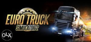 Euro Truck Simulator (Steam account)