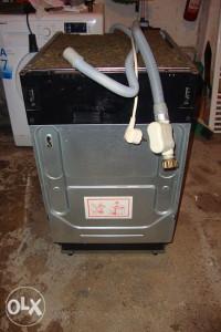 Mašina za suđe Gorenje GVI 553- ugradbena