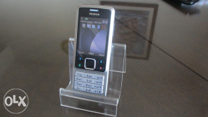 Nokia 6300 - Nova -