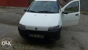 Fiat Punto MK2 1.9 Dizel