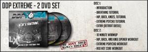 DDP Yoga Extreme - DVD