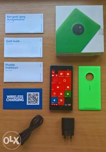 Lumia 830 izuzetno ocuvana full / moguca zamjena
